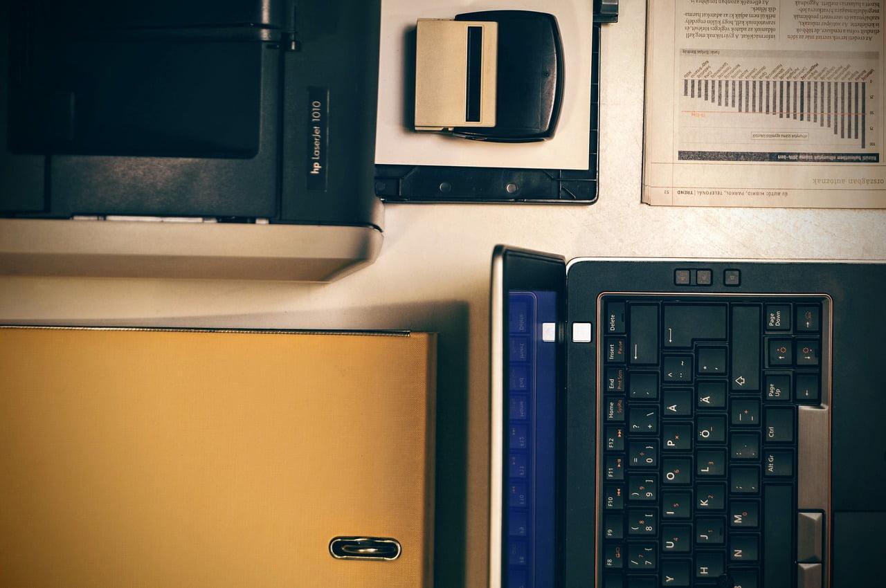 consejos para comprar una impresora de oficina