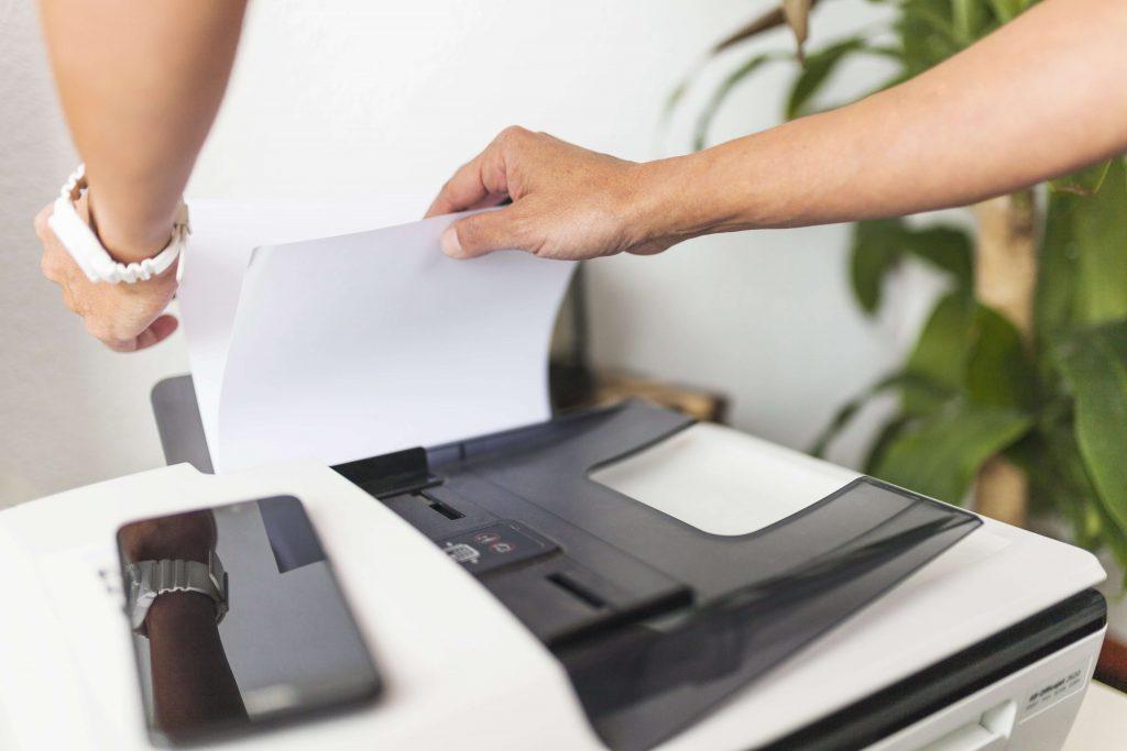 3 características que tu nueva impresora debe tener