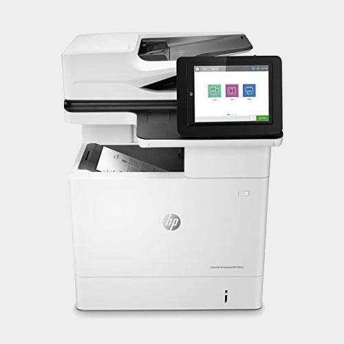 HP LaserJet Managed Color E57540