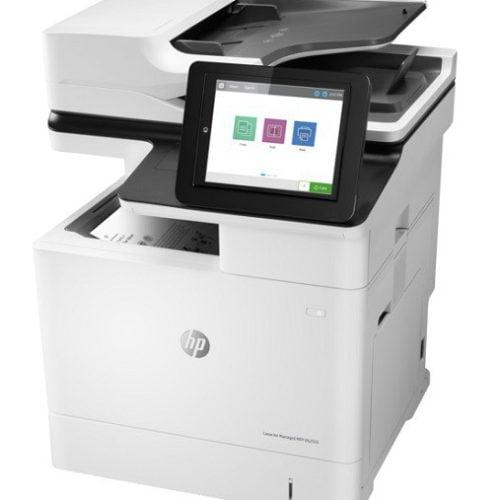 Impresora HP LaserJet Enterprise E62555