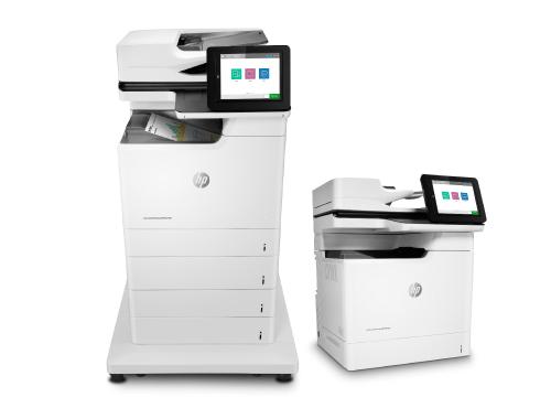 Impresora Hp E67560