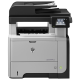 Impresora HP LaserJet Pro M521