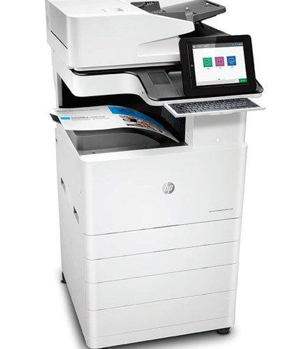 Impresora HP E778222