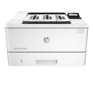 Impresora HP M402