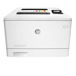 Impresora HP M452