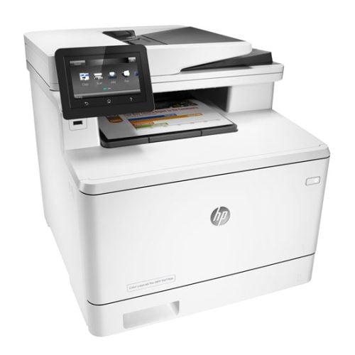 Impresora HP M477
