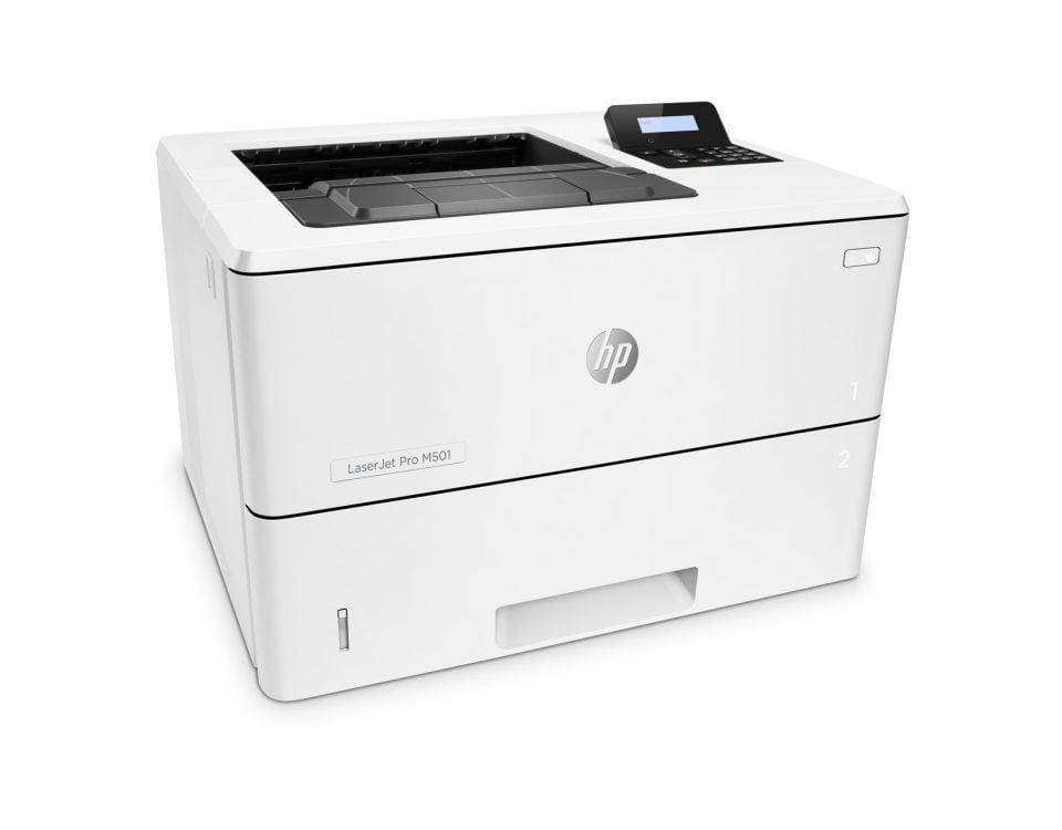 Impresora HP M501