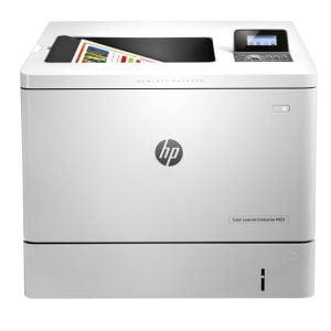 Impresora HP M552