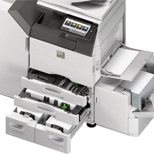 Impresora Sharp MX 2651