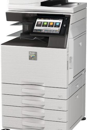 Impresora Sharp MX 3551
