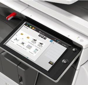 Impresora Sharp MX 6051