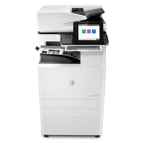 Impresora HP LaserJet Enterprise E82540