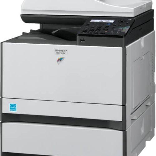 impresora-mx-c300p