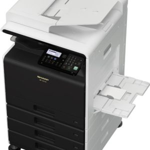 impresora sharp bp 20c25
