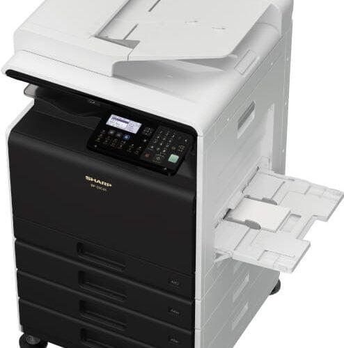 impresora sharp bp 20c25