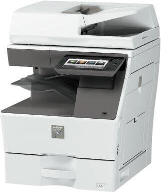 impresora sharp bp 356w