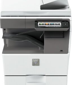 impresora sharp bp 456w