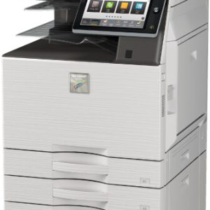 impresora sharp mx 3071