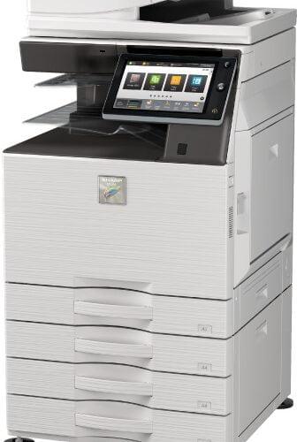 impresora sharp mx 3071