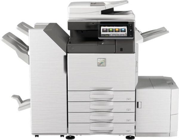 impresora sharp mx 3561
