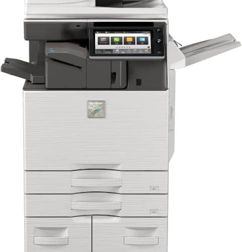 impresora sharp mx 3571