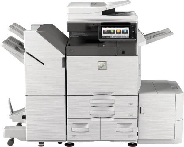 impresora sharp mx 3061
