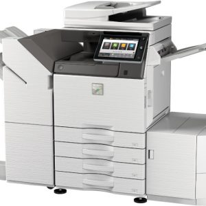 impresora sharp mx 4061