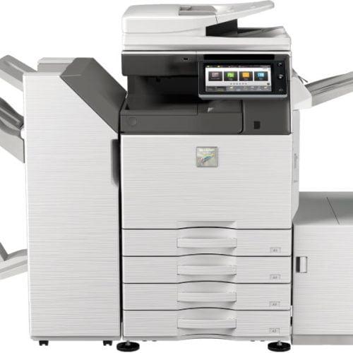 impresora sharp mx 4071