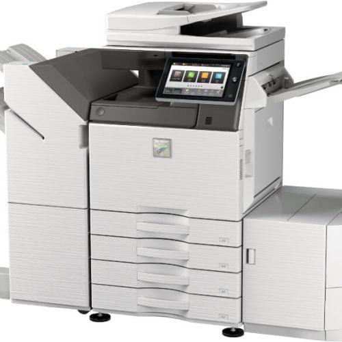 impresora sharp mx 5071