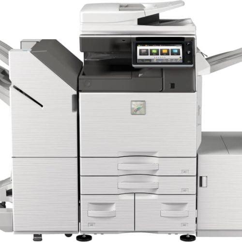 impresora sharp mx 6071