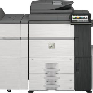 impresora sharp mx 6580n