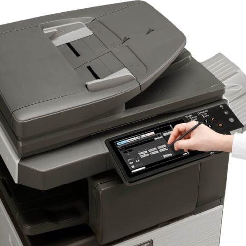 impresora-sharp-mx-m316n