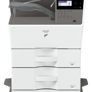 impresora sharp mx b350p