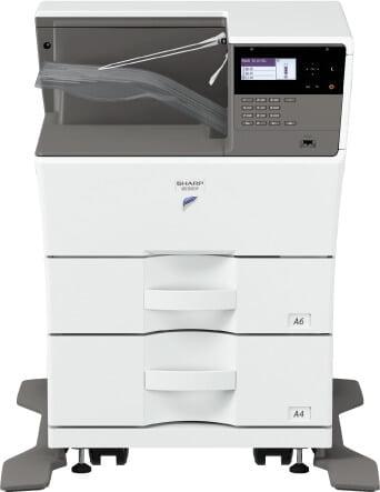 impresora sharp mx b350p