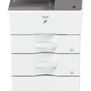impresora sharp mx b350w