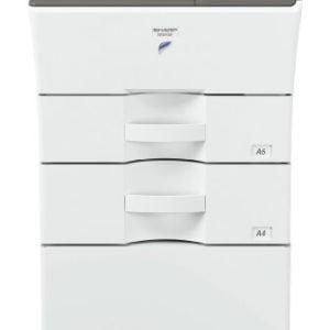 impresora sharp mx b450p