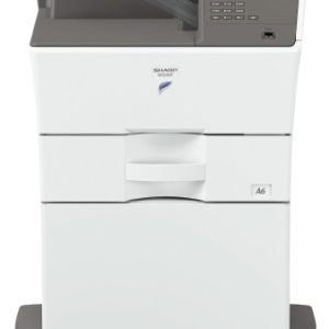 impresora sharp mx b450p