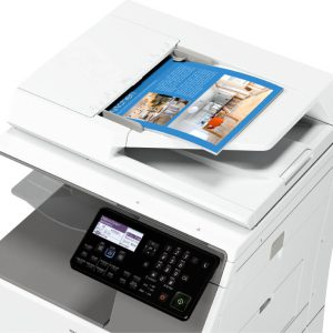 impresora sharp mx b450w