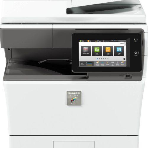 impresora sharp mx c303w