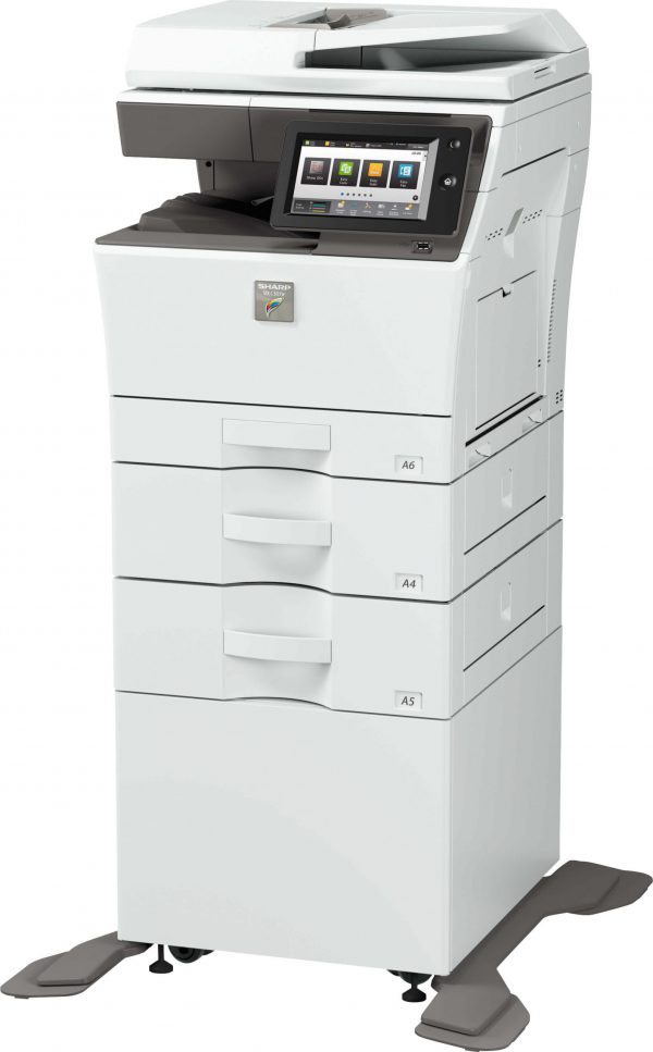 impresora sharp mx c304w