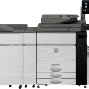 impresora sharp mx m1055