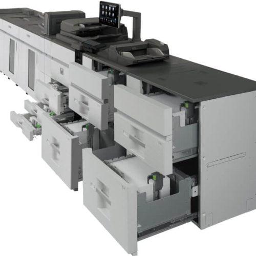 impresora sharp mx m1205