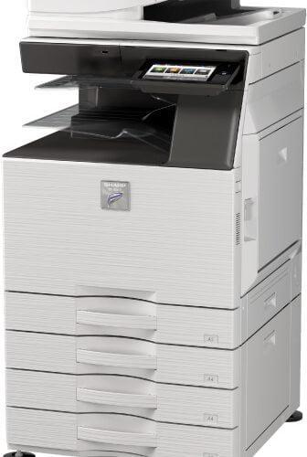 impresora sharp mx m2651