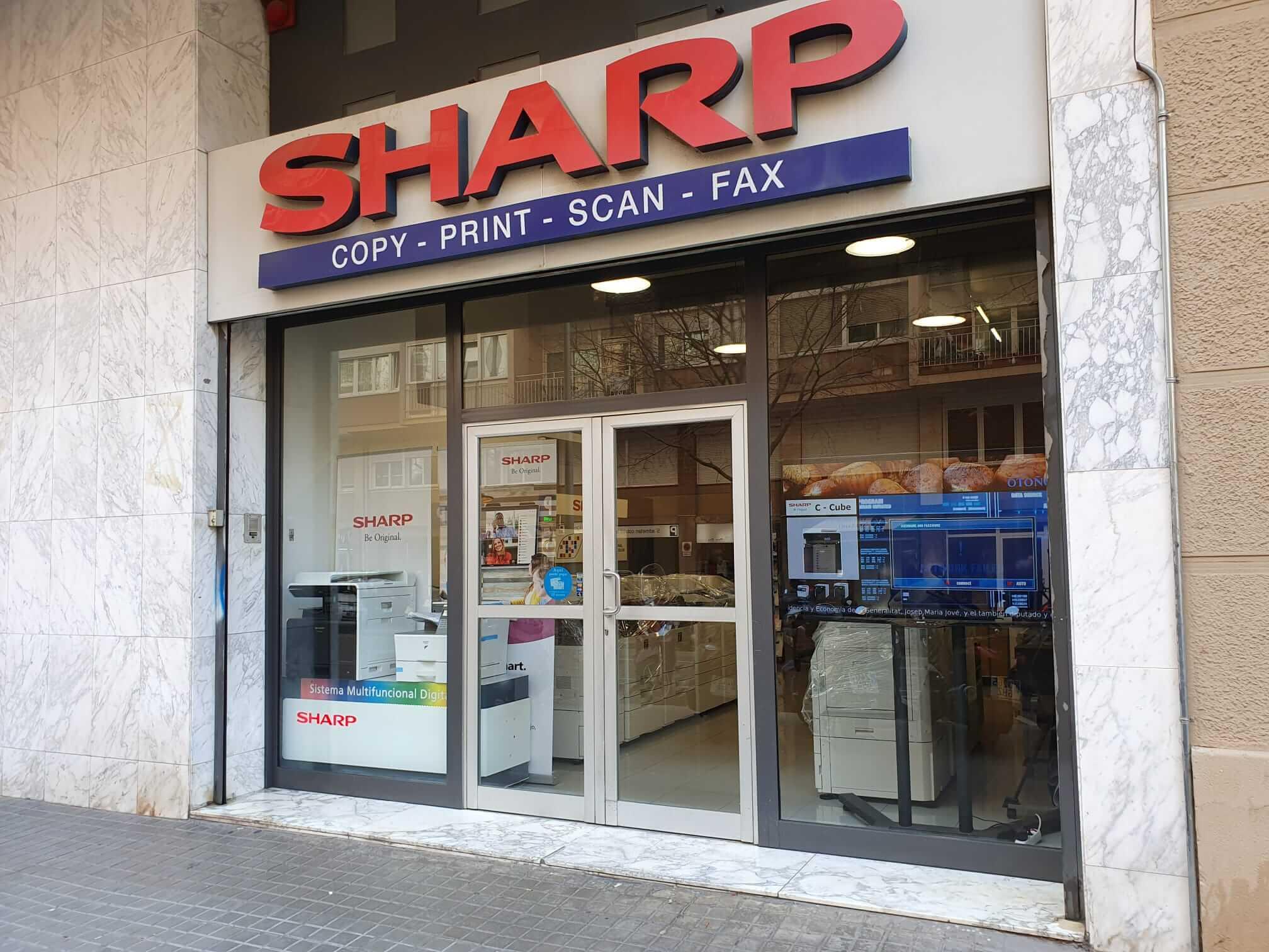 renting fotocopiadoras