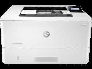 Impresora HP Laser Jet Pro M404dw
