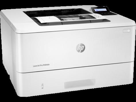 impresora HP laser Jet Pro M404dn
