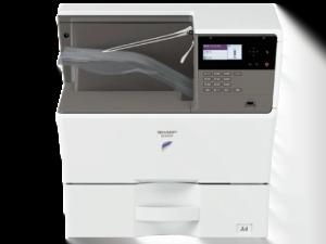 Impresora Sharp MX 350P