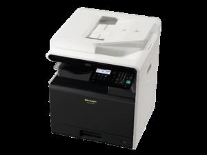 impresora sharp BP 20c20