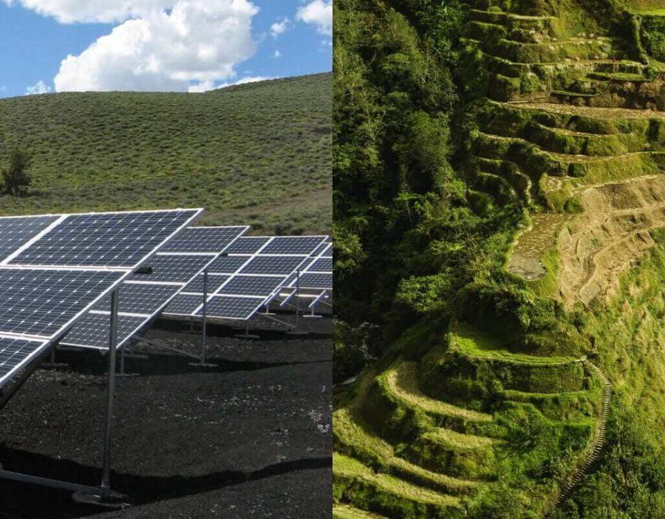 Pizarras digitales e impresoras hacia un mundo sostenible
