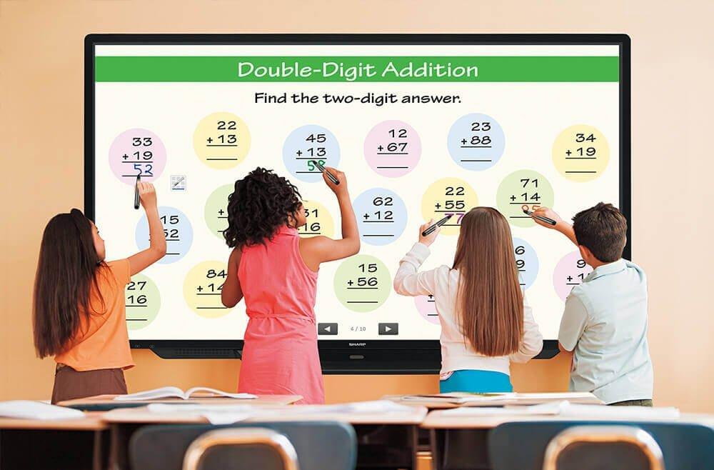 Pizarra digital en la educación ¿sí o no?